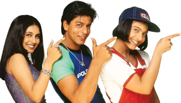 As Kuch Kuch Hota Hai turns 22 today, these songs from the movie prove that it is still close to our hearts!
