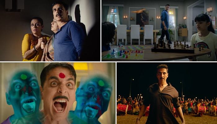 Laxmmi Bomb Trailer: Akshay Kumar & Kiara Advani's Horror-Comedy Promises a Laughter Ride!