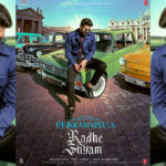 Radhe Shyam: Makers unveils new poster featuring Prabhas as Vikramaditya
