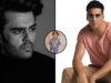 Maniesh Paul shares a gimmicky post for Akshay Kumar