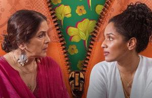 Producer Ashvini Yardi shares a video of Neena and Masaba Gupta, is Masaba Masaba 2 on the cards?