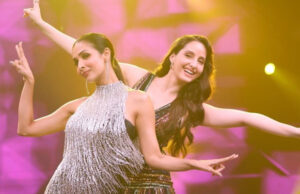India's Best Dancer: Nora Fatehi gives a shout out to Malaika Arora, expresses gratitude for all the love!