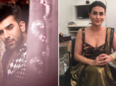 Bigg Boss 14: Paras Chhabra Gives a Fitting Reply to his Ex Pavitra Punia