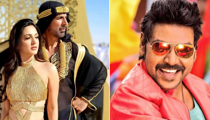 Laxmmi Bomb: Director Raghava Lawrence talks about the Akshay Kumar and Kiara Advani Starrer!