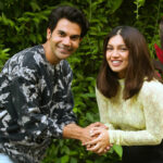 Rajkummar Rao and Bhumi Pednekar's Badhaai Do to go on floors from THIS Month