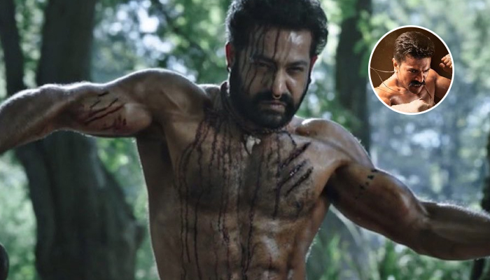 Powerful and Strong, Ram Charan's voiceover turns out to be the biggest highlight of RRR Hindi teaser