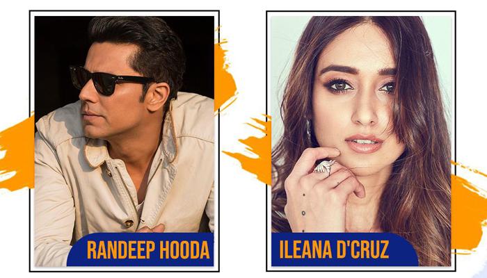 Unfair & Lovely: Randeep Hooda and Ileana D'Cruz  roped in for Balwinder Singh Janjua's debut directorial