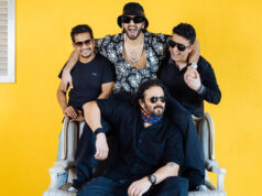 Ranveer Singh, Rohit Shetty and Bhushan Kumar collaborate for Cirkus, Winter 2021 release