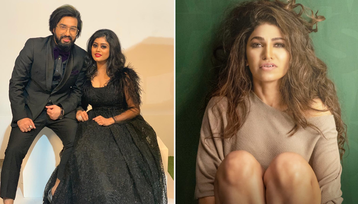After bagging the biggest projects Sachet-Parampara team up with Tulsi Kumar for 'Tanhaai'
