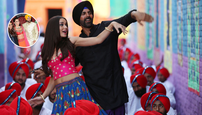 Singh Is Bliing Nostalgia: Amy Jackson sends love to producer Ashvini Yardi
