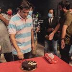 Sohum Shah finishes Shooting for 'The Big Bull', Says 'Milte hai jald hi aapke screens par'
