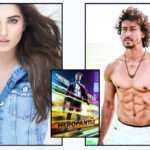 Tara Sutaria to star opposite Tiger Shroff in producer Sajid Nadiadwala's Heropanti 2