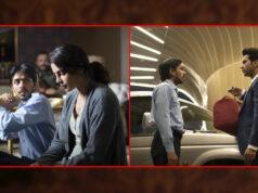 Netflix shares first look of Priyanka Chopra and Rajkummar Rao starrer 'The White Tiger'