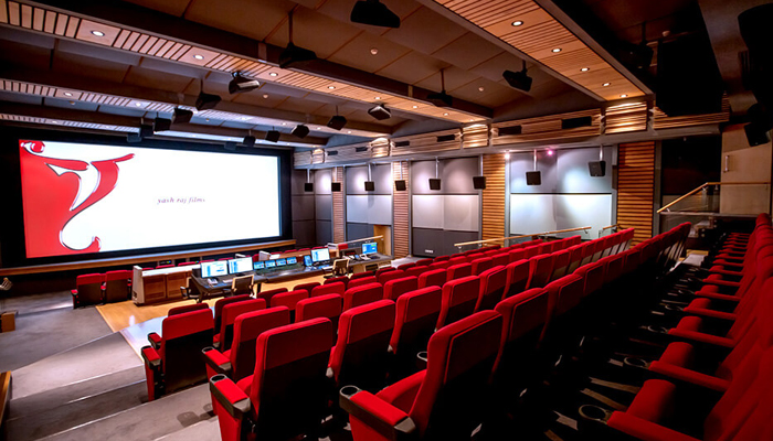 Yash Raj Films becomes the first music label in India to adopt Dolby Atmos