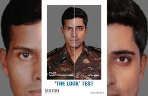 Major: An emotional Adivi Sesh recalls his journey of playing Major Sandeep Unnikrishnan