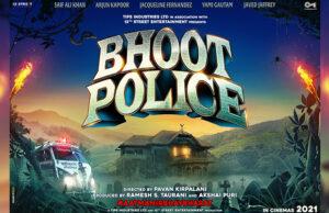 "Bhoot Police: Kareena Kapoor Khan On Saif Ali Khan's New Film, Says, ""New Normal Is Paranormal"""