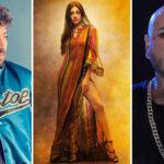 Divya Khosla Kumar returns with Jaani & B Praak's New Music Video Besharam Bewaffa