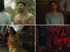 Durgamati Trailer: Bhumi Pednekar's much awaited Film Looks Haunting and Intriguing!