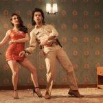 Hardum Humdum Song: A filmy love story of Rajkummar Rao and Fatima Sana Shaikh in Ludo