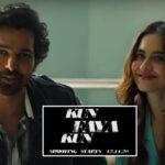 Harshvardhan Rane and Sanjeeda Shaikh to star in an edge of the seat thriller titled, 'Kun Faya Kun'