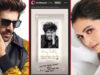 Kartik Aaryan and Deepika Padukone to star in an Upcoming 'Fun Film'? Check it out!
