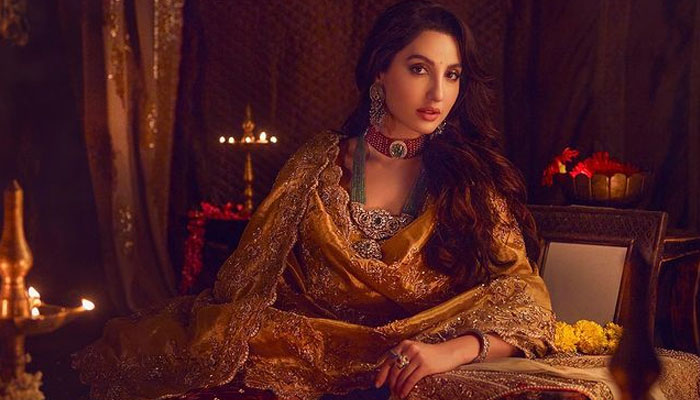 Acing Every Avenue, Nora Fatehi conquers the Entertainment World in 2020!