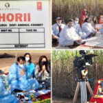 Nushrratt Bharuccha starrer Chhorii goes on floors today in Madhya Pradesh!