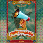 Nushrratt Bharuccha and Pavail Gulati to star in Omung Kumar's directorial 'Janhit Mein Jaari', produced by Raaj Shaandilyaa