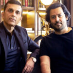 Producers Anand Pandit and Ajay Kapoor join hands for a series of big-budget film projects & content for OTT platforms