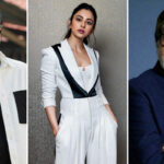 Rakul Preet Singh to play a pilot in Ajay Devgn and Amitabh Bachchan's 'Mayday'