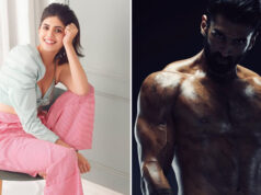 Sanjana Sanghi to star opposite Aditya Roy Kapur in Om: The Battle Within