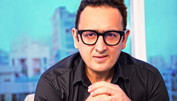 """Vinod Bhanushali on theatres being closed the last 8 months, says """"Regardless of Everything...."""""""