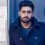 Fans Respond to Abhishek Bachchan's Success Mantra, 'Never Give Up'