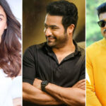 Alia Bhatt Shares her Experience of Working With Jr NTR & Ram Charan in RRR!