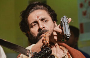 Chandan Roy Sanyal emerges as a Character Chameleon this year!