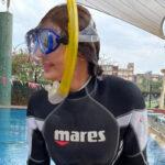Dhvani Bhanushali begins Scuba Diving Course Ahead of Maldives Vacation!
