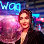 Dhvani Bhanushali's Music Video Nayan will be this year's cutest college romance story