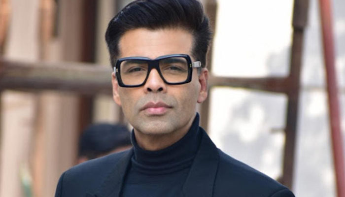 Karan Johar cooperating with the NCB by providing Prompt Response!