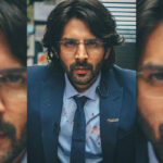 Kartik Aaryan Shares An Intense And Intriguing First Look As Arjun Pathak From Dhamaka!