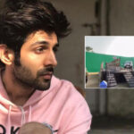 Kartik Aaryan Shares A Glimpse from the set of Dhamaka And Leaves Us In Splits