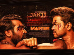 Master Update: Vijay's Film gets a Release Date; See latest poster