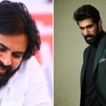 Pawan Kalyan and Rana Daggubati team up for first time in Sithara Entertainments' new Telugu film