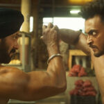 Antim: The Final Truth First Look OUT! Salman Khan and Aayush Sharma's Face-off in dreaded gangster drama