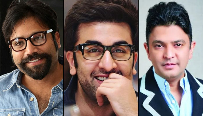 Sandeep Reddy Vanga, Bhushan Kumar and Ranbir Kapoor are all set to delight the fans with a New Year Surprise