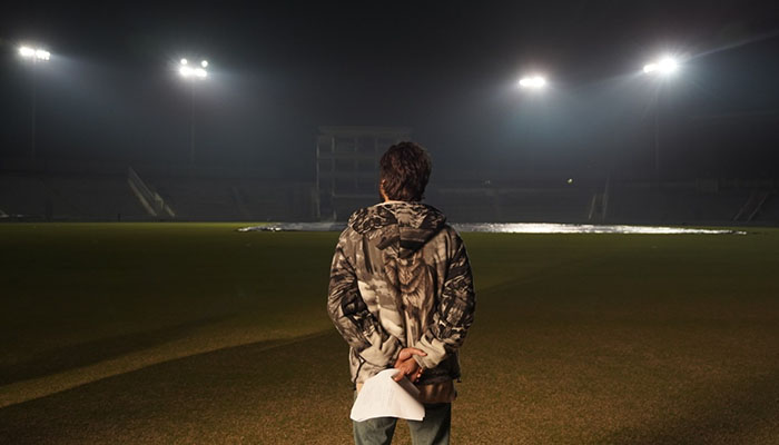 Shahid Kapoor posts an emotional note as he wraps up shooting for 'Jersey'