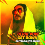 Sony Music India partners with Epic Games to feature Indian rapper Raftaar in new 'Bhangra Boogie Cup' Fortnite campaign