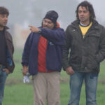 Director Anil Sharma shares a throwback pic from sets of 'Apne', On Occasion of Dharmendra's 85th Birthday!