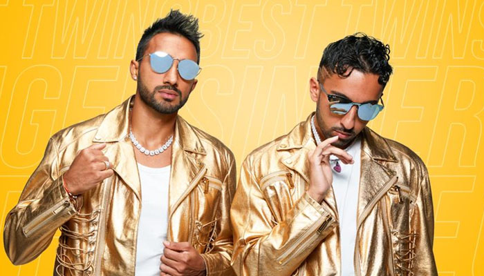 Twinjabi ends the year on a high note, launches Trailer for Desi Dons' Music Video!