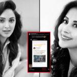 'Ho Ja Rangeela Re', Urmila Matondkar praises Kiara Advani for 'Indoo Ki Jawani'