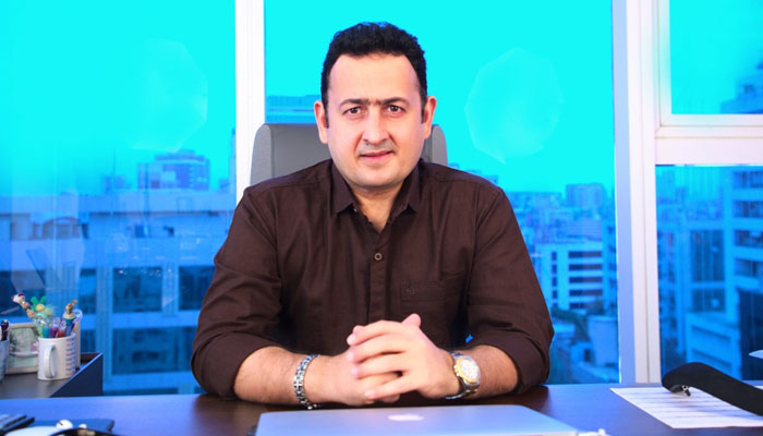 Vinod Bhanushali shares his insight on how binge-watching during lockdown has upped audience expectations